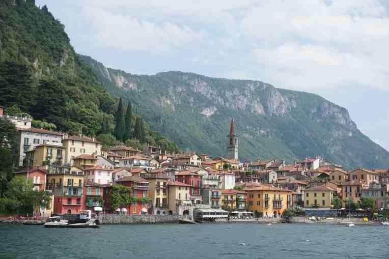 Varenna - Lake Como - Italy