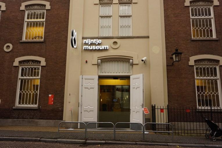Nijntje Museum - Utrecht - Belanda