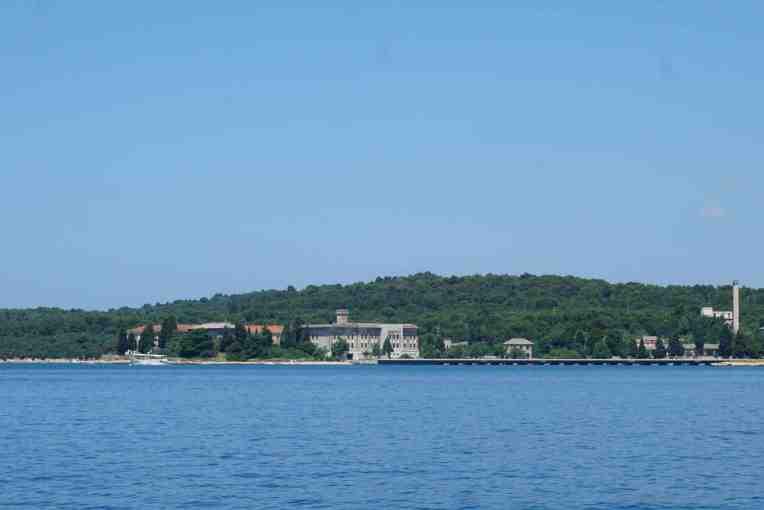 Pulau Brijuni