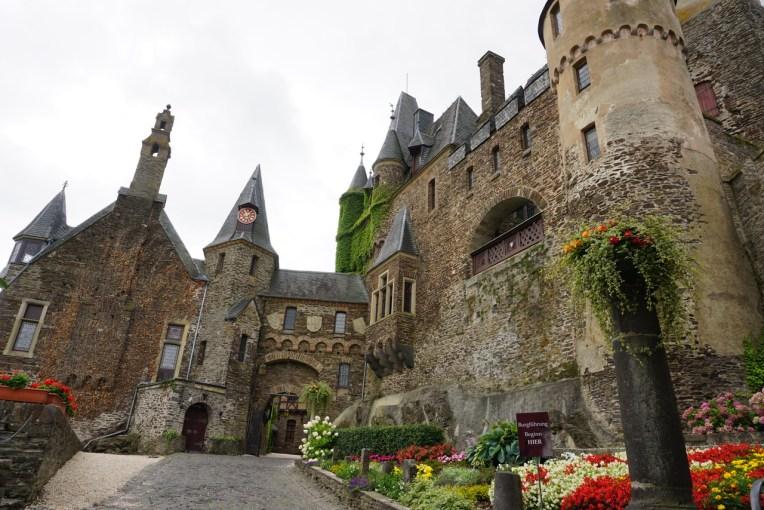 Cochem Kastil