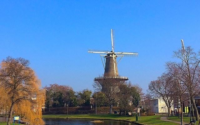 Museum De Valk - Leiden