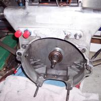 swift db3 bellhousing