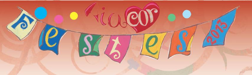 Programa de Festes de Aiacor 2013