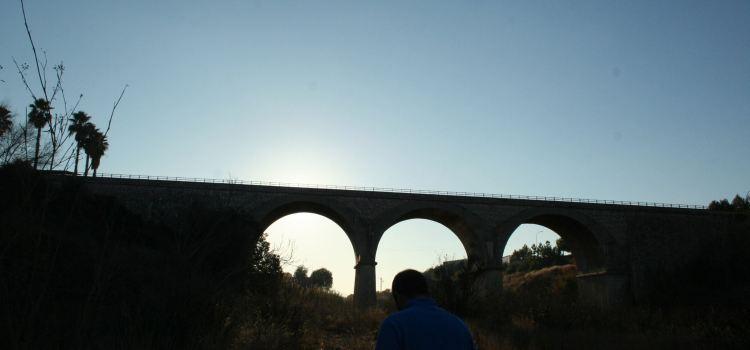 De pont a pont amb El Brot