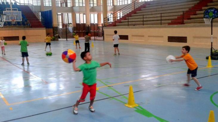 Fem Bàsquet Canals – Festa MINI a Tavernes i Festa BABY a Xàtiva… i allí estarem!