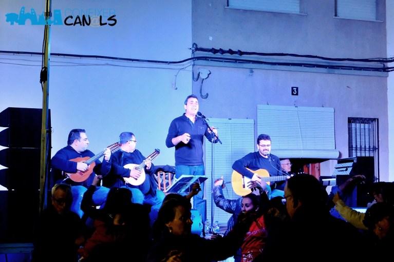 Sarao amb Pep Gimeno «Botifarra» festes de Sant Vicent 2016