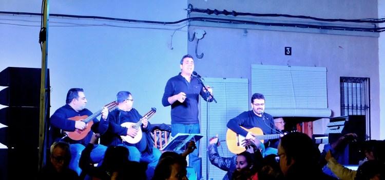 """Sarao amb Pep Gimeno """"Botifarra"""" festes de Sant Vicent 2016"""