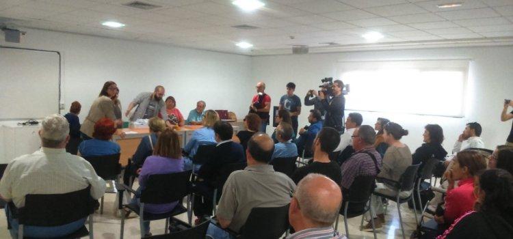 Canals vota NO a la consulta dels festejos taurins amb finançament públic.