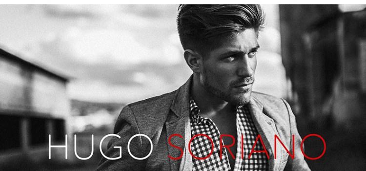 Hugo Soriano entre los 3 mejores chicos de la Fashion Week