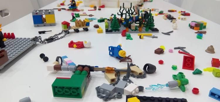 Genioos abre su academia de robótica y habilidades creativas, ¡comienza tu gran aventura!