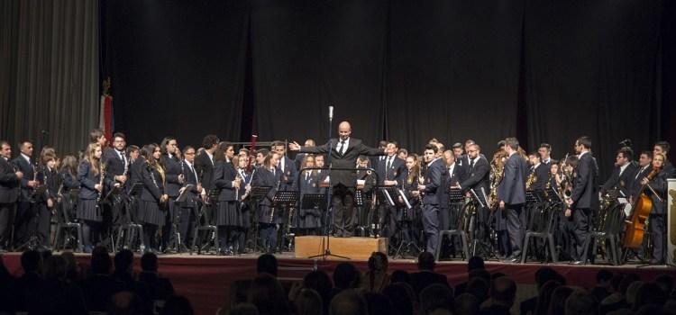 46 Festival de Bandes de Música de Sant Antoni