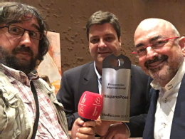 HispanoPost recibe el Premio Media Lover 2017 por ser el medio de comunicación con mayor proyección internacional (Iberoamérica)