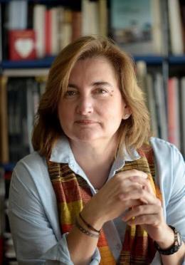 Imma Folch, directora de reclutamiento de Worldcom PR Group