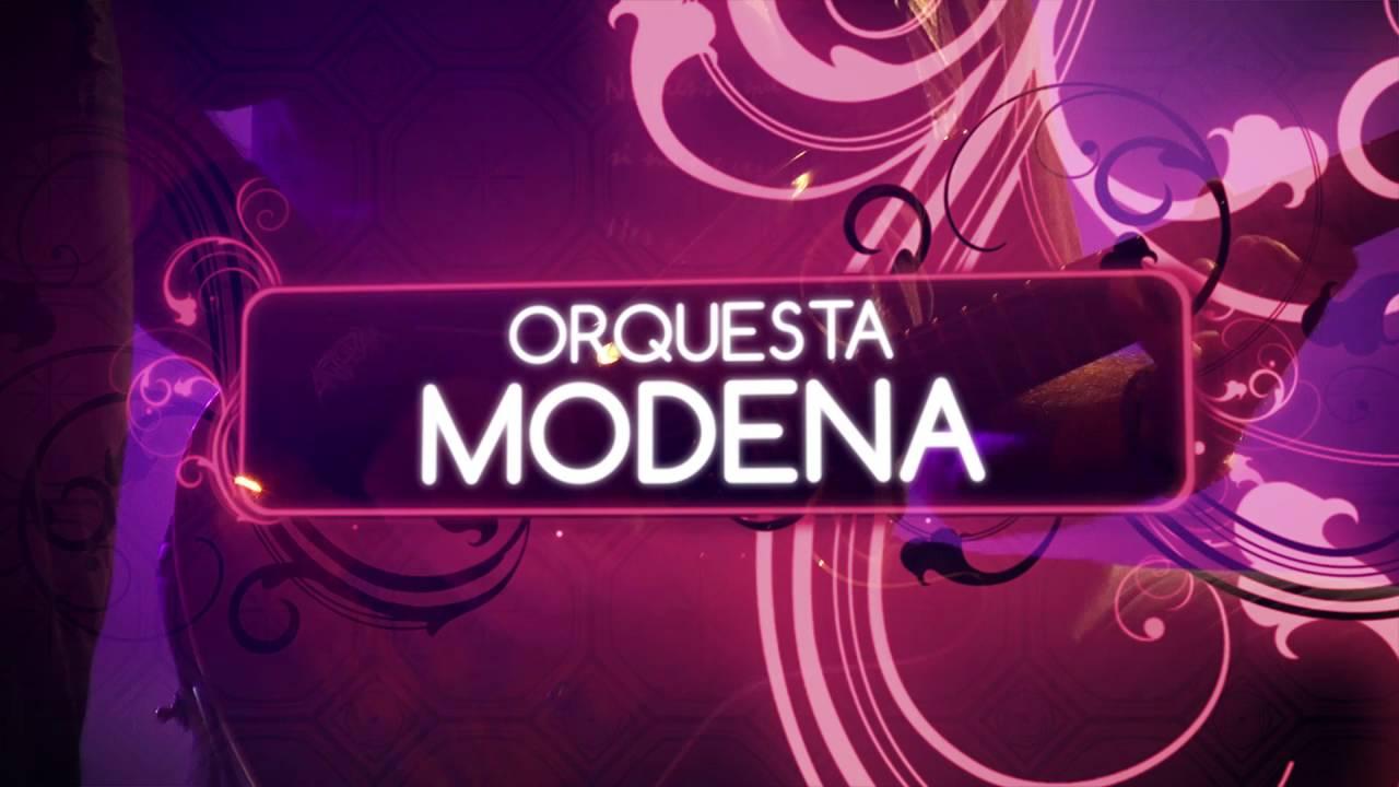 El festers d'Aiacor de 2017 portarán a l'orquesta Modena el 30 de setembre