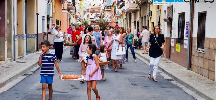 Festes del carrer Sant Ramón