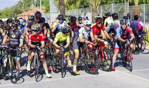"""Aiacor celebra la """"IV Carrera Escoles de Ciclisme"""""""