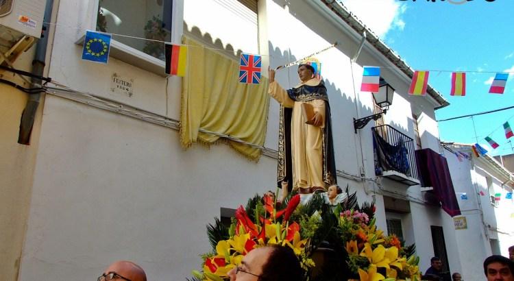Album de fotos de les Festes de Sant Vicent de l'any 2010