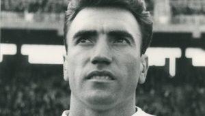 Adiós a Vicente Piquer, leyenda histórica del Valencia CF