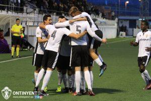 Ontinyent y Saguntino buscan la Final valenciana en Copa RFEF