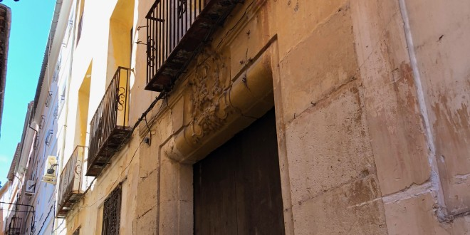 Urbanisme invertirà vora 72.000 euros en la rehabilitació de l'immoble del Carrer Engai