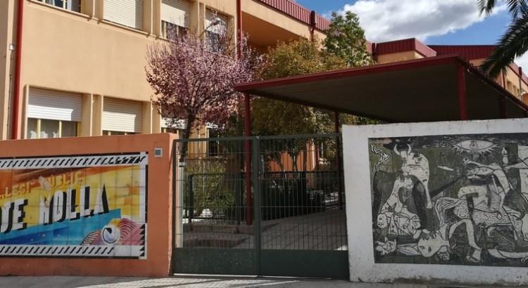 Jornada de portes obertes al CEIP José Mollá