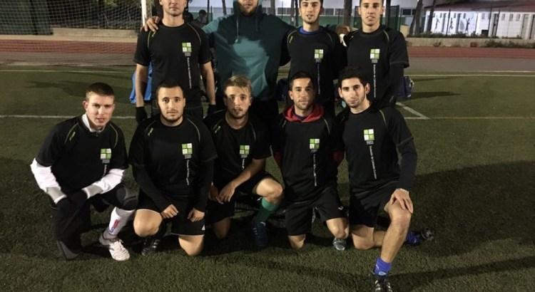 19ª jornada futbol 7 aficionat