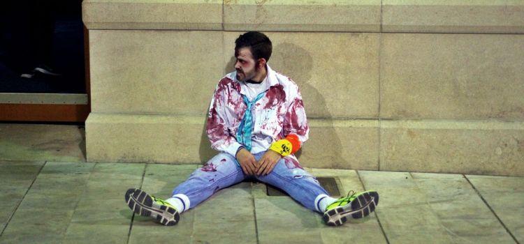 Los 'no muertos' arrasarán con Canals este sábado