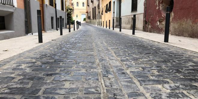 Xàtiva rebrà una subvenció de 190.000 euros en matèria de mobilitat