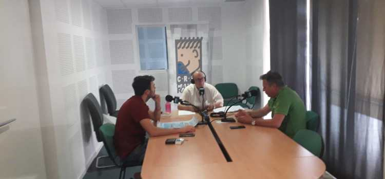 Els Festers de Sant Antoni 2020 en Canals Radio