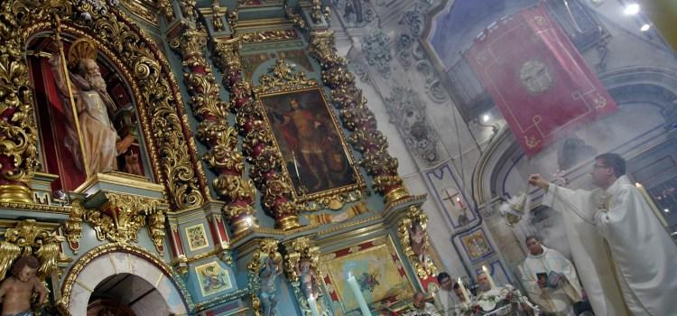 Sant Antoni 2020: Missa en honor a Sant Antoni