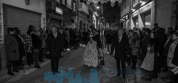 Sant Antoni 2020: Processó de Sant Antoni