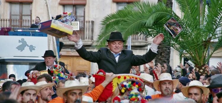 Sant Antoni 2020: Festa dels Parells de vesprá