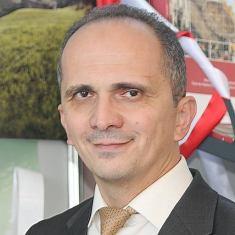 Ilyès Baghli, MD