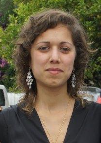 Natália Ana Pereira da Cruz Martins