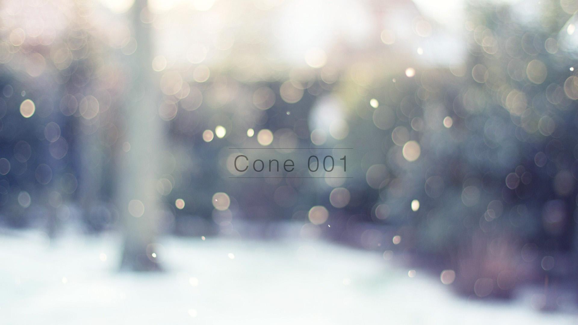 Cone Playlist|Cone Magazine