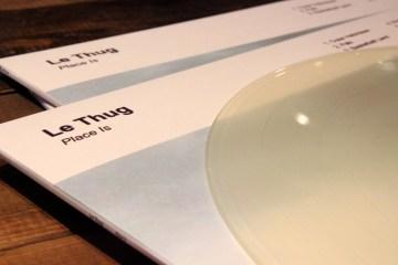 Le Thug - Place is album review
