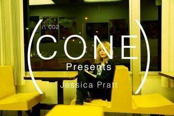 Cone Presents Jessica Pratt: Cone magazine