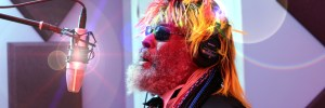 Georgew clinton to perform at Dimensions 2015