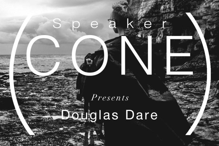 Speaker Cone presents Douglas Dare /\ Erased Tapes