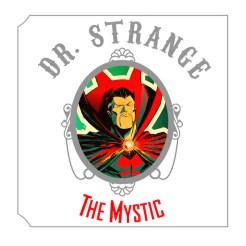 Dr. Dre/Dr. Strange