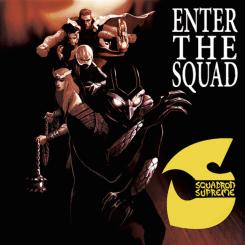 Wu Tang Clan/Squadron Supreme