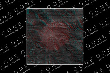 bd1982 - Salience EP on Cone Magazine