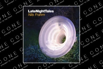 Nils Frahm - Late Night Tales review on cone magazine