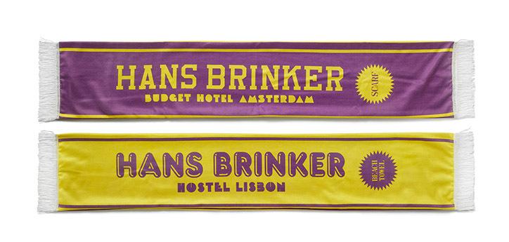 Kesselkramer Hans Brinker