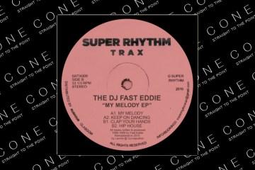 Super Rhythm Trax deejay fast eddie