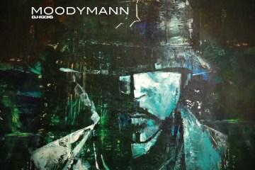 moodymann DJ-Kicks on !K7 for Cone Magazine