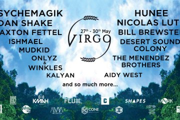 Virgo Festival 2016 Exeter on Cone Magazine