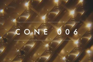 Cone Playlist 006