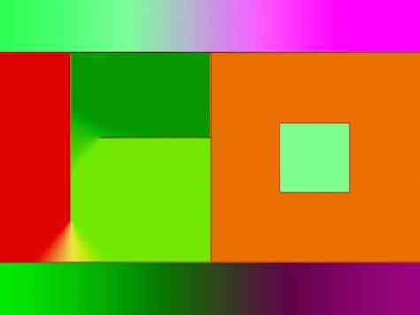 Brian Eno new app for album Reflection