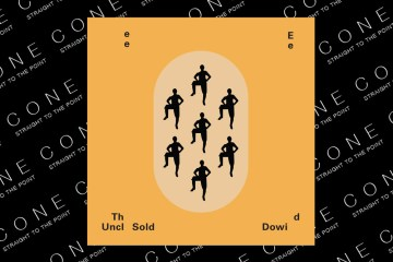Ed Dowie - The Uncle Sold